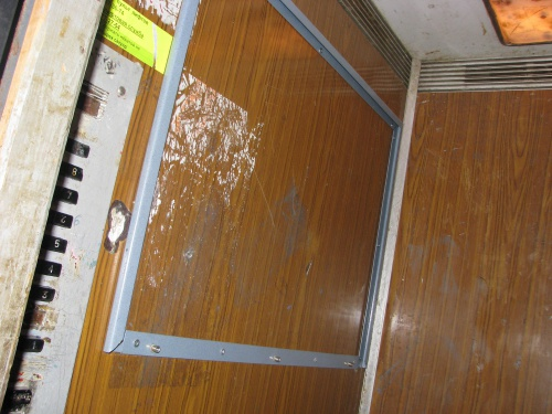 """Амурская прокуратура через суд требует от коммунальщиков починить лифты страница 29 Интернет-версия газеты """"Домовой Совет"""""""