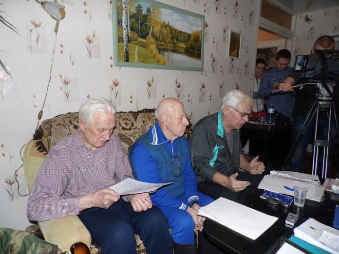 Работа в стерлитамаке для пенсионеров женщин в
