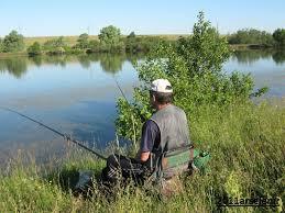 штанговый пруд рыбалка