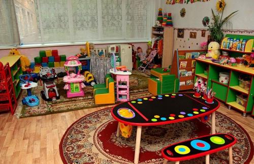 Развивающее оборудование для детских садов