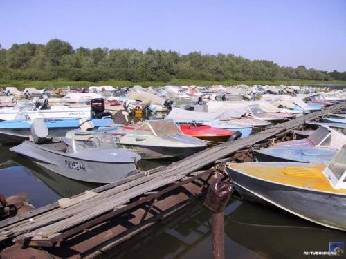лодки на прокат волгоград