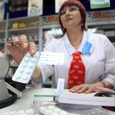Срок хранения в аптеке бесплатных льготных
