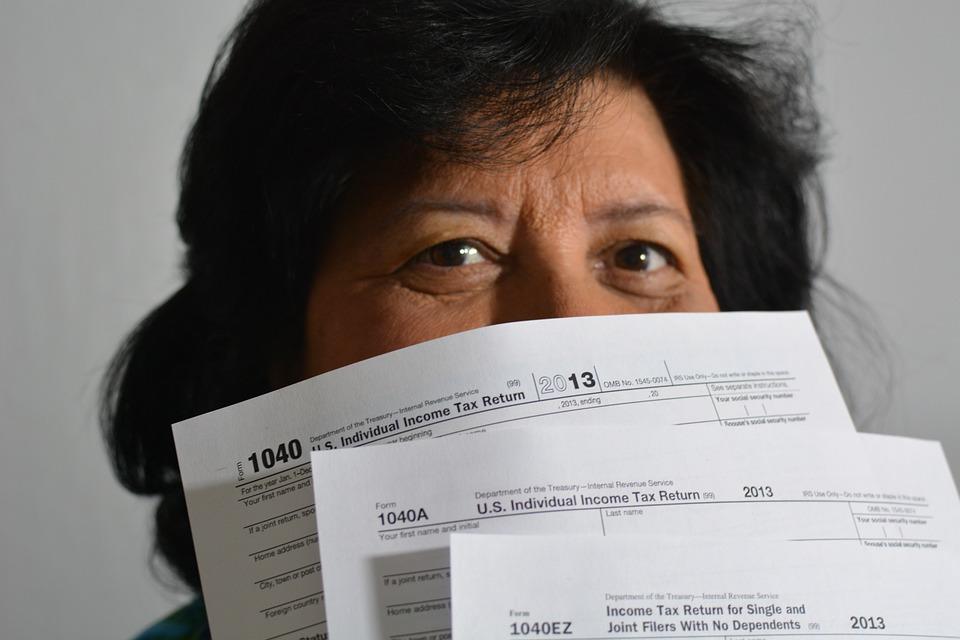 Не пришло налоговое уведомление что делать